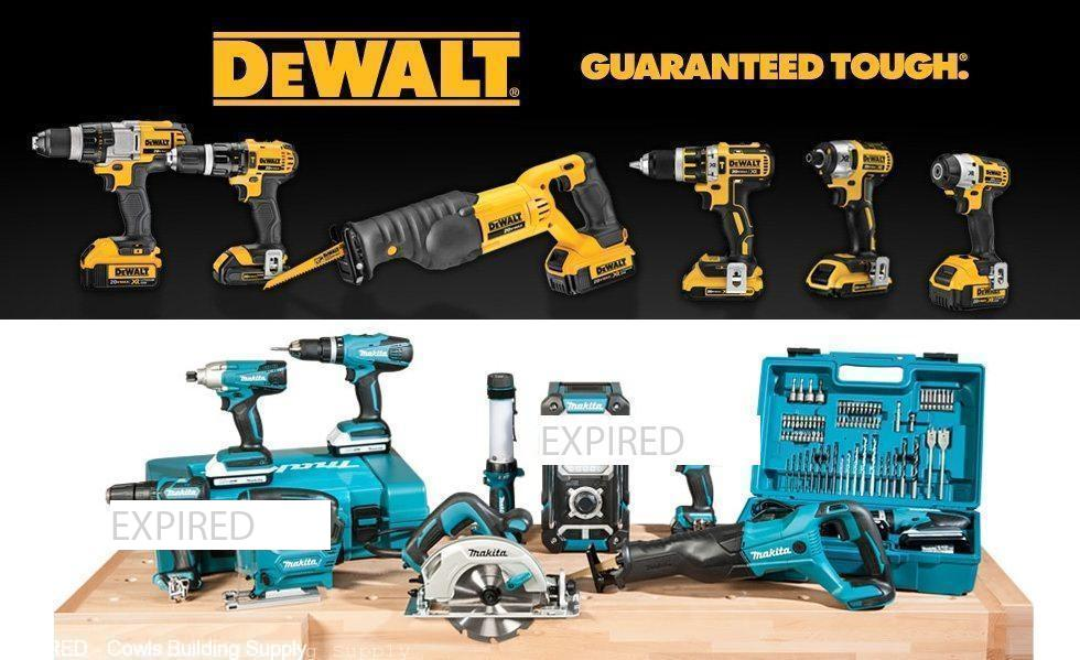 power tools for sale. holiday sale! all in stock makita and dewalt power tools! sale ends december 2016 tools for r